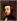 """Thomas Couture (1815-1879). """"Frédéric Chopin (1810-1849), compositeur et pianiste polonais"""". Musée de Versailles.  © Roger-Viollet"""