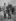 Kwame Nkrumah (1909-1972), homme d'Etat ghanéen, et Harold Macmillan (1894-1986), premier ministre britannique, 6 janvier 1960. © TopFoto / Roger-Viollet