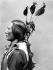 Sioux. Paris, circa 1900. © Léopold Mercier/Roger-Viollet