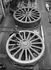 Sources of energy. Alsthom company: assembling of Kembs alternators. Belfort (France), 1931-1934. Photograph by François Kollar (1904-1979). Paris, Bibliothèque Forney. © François Kollar / Bibliothèque Forney / Roger-Viollet