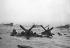 Guerre 1939-1945. Opération Overlord. Débarquement sur les plages de Normandie. France, juin 1944. © TopFoto / Roger-Viollet