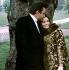 Johnny Cash (1932-2003), chanteur et musicien américain, et sa femme June Carter (1929-2003), chanteuse américaine. © TopFoto / Roger-Viollet
