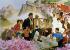 Affiche chinoise. Années 1960-70. © Roger-Viollet