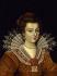 Anne d'Autriche (1601-1666), reine de France, épouse de Louis XIII. Musée de Blois.      © Roger-Viollet