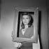 """Montparnasse 19"", film de Jacques Becker. Anouk Aimée. France, 10 septembre 1957. © Alain Adler / Roger-Viollet"