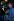 Serge Gainsbourg (1928-1991), chanteur et compositeur français, et sa compagne Bambou (née en 1959), chanteuse française. Paris, 1985. © Roger-Viollet