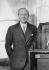 André Citroën (1878-1935), ingénieur et industriel français.  © Photo Rap/Roger-Viollet