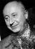 Christian Dior (1905-1957), couturier français, 1940.  © Ullstein Bild/Roger-Viollet