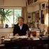 Sir John Clifford Mortimer (1923-2009), avocat, auteur dramatique et dramaturge anglais. Photo : John Timbers. © John Timbers / TopFoto / Roger-Viollet