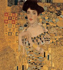 """Gustav Klimt (1862-1918). """"Portrait d'Adèle Bloch-Bauer I"""". Huile, or et argent sur toile, 1907. Vienne (Autriche), Österreichische Galerie Belvedere. © Imagno/Roger-Viollet"""