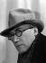 André Gide (1869-1951), écrivain français.      © Henri Martinie / Roger-Viollet