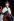 Intronisation du prince Charles en tant que prince de Galles. Château de Caernarfon (Pays de Galles), 1er juillet 1969. © TopFoto/Roger-Viollet
