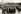 Guerre 1939-1945. Arrivée de juifs hongrois à Auschwitz-Birkenau. Entre le 2 mai et le 9 juillet plus de 430 000 juifs hongrois ont été déportés à Auschwitz. Pologne, juin 1944. Galerie Bilderwelt, Berlin. © Bilderwelt/Roger-Viollet