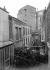 Montparnasse. The Cité Falguière, home of many artists. Paris (XVth arrondissement), around 1920-1930. © Albert Harlingue / Roger-Viollet