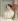 """""""Portrait d'Ernesta Grisi (danseuse italienne qui épousa Théophile Gautier) """". Anonyme. Huile sur papier. Paris, maison de Balzac.  © Maison de Balzac / Roger-Viollet"""