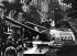 Printemps de Prague. Entrée des troupes du pacte de Varsovie en Tchécoslovaquie. Chars soviétiques. Prague, Wenzelsplatz, 23 août 1968. © Ullstein Bild / Roger-Viollet