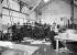 Russian printing house. Paris, about 1920. © Albert Harlingue/Roger-Viollet