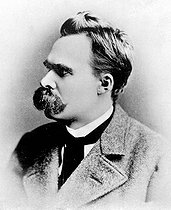 October 11, 1844 (175 years ago) : Birth of Friedrich Nietzsche (1844-1900), German philosopher