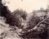 Fortifications, Porte Dauphine. Paris (XVIème arrondissement). Photographie d'Eugène Atget (1857-1927). Paris, musée Carnavalet. © Eugène Atget / Musée Carnavalet / Roger-Viollet