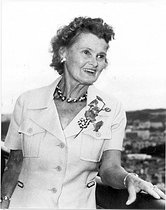 January 20, 1920: (100 years ago) Birth of Joy Adamson (1920-1980), American writer and naturalist