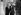 Richard Nixon (1913-1994) , président des Etats-Unis, rencontrant Tanaka Kakuei (1918-1993), Premier ministre japonais, au moment des obsèques du président Georges Pompidou. Paris, ambassade des Etats-Unis, avril 1974.    © Roger-Viollet