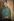 """Amedeo Modigliani (1884-1920). """"Le garçon à la veste bleue"""". New York (Etats-Unis), musée Guggenheim. © Roger-Viollet"""