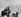 Fidel Castro (1926-2016), homme d'Etat et révolutionnaire cubain, prononçant un discours. Cuba, vers 1960. © Ullstein Bild/Roger-Viollet