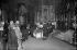 Russian Easter at the Alexandre - Newsky cathedral, Daru street,12, Paris VIIIth arrondissement around 1930. © Albert Harlingue/Roger-Viollet