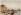 François-Etienne Villeret (1800-1866). La Seine et le Louvre. Paris (Ier arr.), vers 1830. Plume, aquarelle. Paris, musée Carnavalet. © Musée Carnavalet/Roger-Viollet