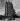 Guerre 1939-1945. Libération de Paris. Voiture criblée de balles rue Boursault. Paris (XVIIème arr.), août 1944. Photographie de Jean Roubier (1896-1981). © Fonds Jean Roubier/Roger-Vio