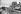The place de la Gare and the rue de la République. Deauville (Calvados), around 1920.  © CAP / Roger-Viollet