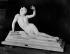 """Alphonse Guilloux (1852-1939). """"Orphée expirant"""". Rouen. © Léopold Mercier / Roger-Viollet"""