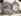 Saint-Germain des Prés, rue de L'Abbaye : colleurs d'affiches, Paris (VIème arr.). Photographie d'Eugène Atget (1857-1927), 1ère épreuve 1898. Paris, musée Carnavalet. © Eugène Atget / Musée Carnavalet / Roger-Viollet