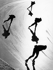 Jeux olympiques d'hiver de 1968. Epreuve de patinage de vitesse. Grenoble (Isère), 6-18 février 1968.  © Siegfried Lauterwasser/Ullstein Bild/Roger-Viollet