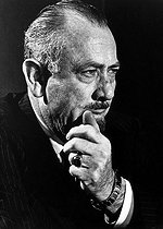 December 20, 1968 (50 years ago) : Death of John Steinbeck (1902-1968), American writer