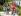 Le prince et la princesse de Galles avec leurs fils, William et Harry sur l'ïle de Tresco dans l'archipel de Scilly (Grande-Bretagne), 1er juin 1989. © PA Archive/Roger-Viollet