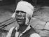 Guerre sino-japonaise, 1937-1941. Chinois blessé dans le bombardement de la ligne Canton-Hankéou. © Roger-Viollet