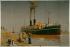 Empire Marketing Board. Canal de Suez, vers 1927-1933. © TopFoto/Roger-Viollet