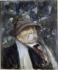 Raymond Woog (1875-1949). Georges Clemenceau (1841-1929), French statesman. Paris, musée Carnavalet. © Roger-Viollet