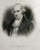 Portrait de James Watt (1736-1819), ingénieur écossais. Gravure. © Iberfoto / Roger-Viollet