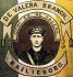 Insurrection de Pâques 1916. Drapeau représentant Eamon de Valera (1882-1975), homme politique irlandais. © TopFoto / Roger-Viollet