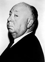 Alfred Hitchcock (1899-1980), cinéaste américain. © TopFoto / Roger-Viollet