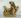 """Jean-Jacques Feuchère (1807-1852), sculpteur. """"Nymphe sur un dauphin, porte cigare"""". Plâtre patiné. 1844. Paris, musée de la Vie romantique. © Musée de la Vie Romantique/Roger-Viollet"""