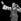 """Jacques Brel dans """"L'Homme de la Mancha"""" de Dale Wassermann. Adaptation de Jacques Brel et mise en scène d'Albert Marre. Paris, Théâtre des Champs-Elysées, décembre 1968. © Studio Lipnitzki/Roger-Viollet"""
