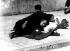 Guerre Sino-japonaise. Réfugiés dans la rue. Shanghaï, 1938. © Roger-Viollet