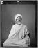 Homme de Tlemcen. Algérie, vers 1900. © Neurdein frères / Neurdein / Roger-Viollet