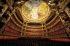 Interior of the Opéra Garnier. Paris (IXth arrondissement), February 1996. © Colette Masson / Roger-Viollet