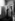 Hubert de Givenchy (1927-2018), grand couturier français, 1948. © Laure Albin Guillot / Roger-Viollet