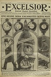 Guerre 1914-1918. Une heure sera escamotée cette nuit. Paru dans l'Excelsior, 14 juin 1916. [Couverture]. Impression typographique. Bibliothèque historique de la Ville de Paris. © BHVP / Roger-Viollet