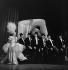 Mistinguett (1875-1956), French singer and actress. Paris, circa 1937. © Gaston Paris / Roger-Viollet
